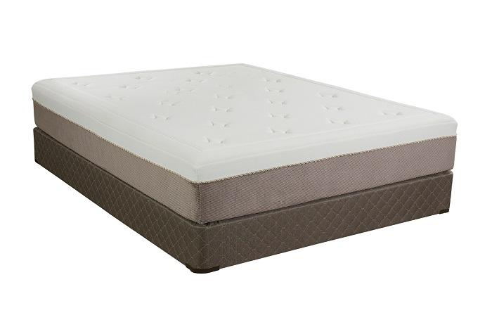 Gel mattress for Bedroom Design