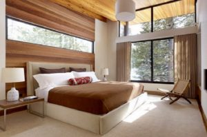 Incorporate Elements In Bedroom Design