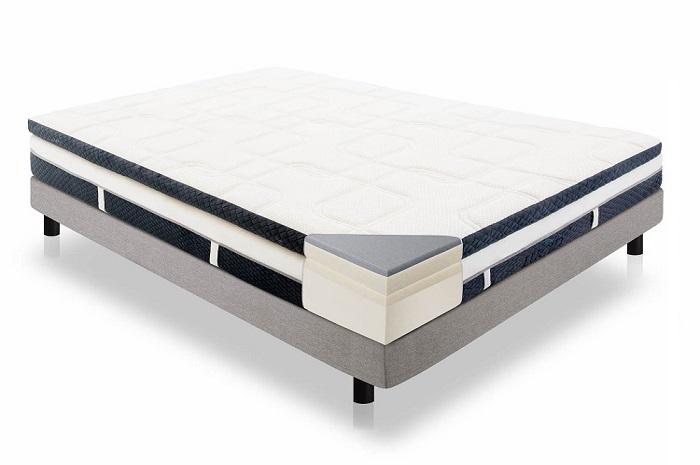 Lucid mattress For Bedroom Design
