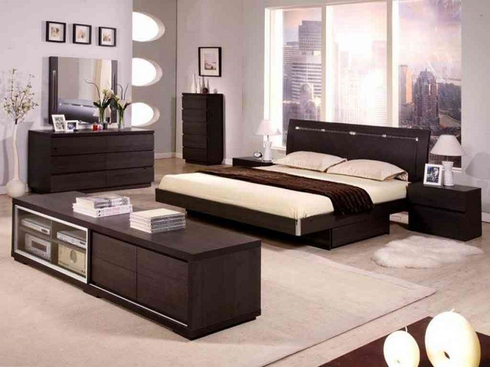 Master Bedroom Furniture You Must Have