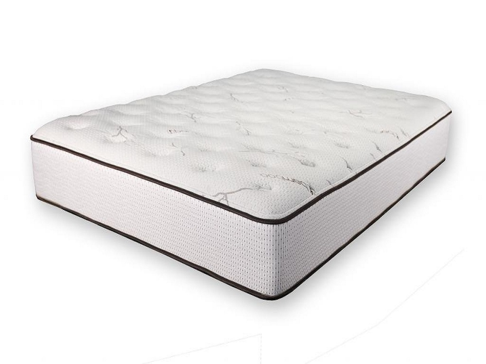 Best Memory Foam Mattresses For Bedroom Design In 2016