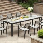 Buying Guide For Modern Outdoor Furniture