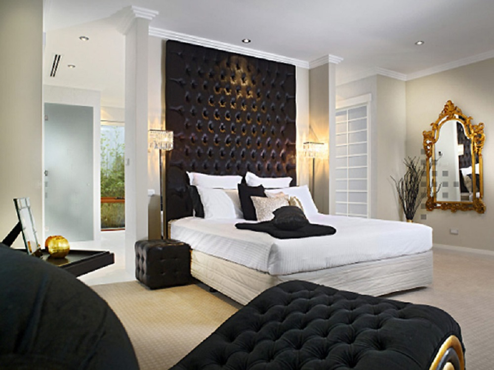 Ideas For Creating A Modern Look For Your Bedroom