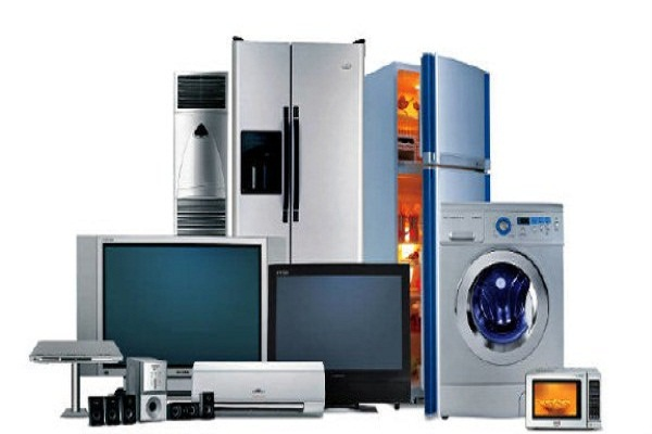 Appliances For Green Sustainable Design