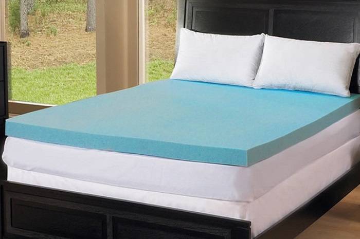 Bedroom Cool Memory Mattress