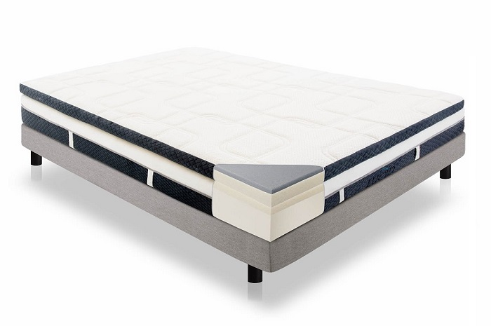 Lucid mattress For Bedroom Design