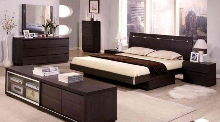 Design The Master Bedroom Furniture You Must Have