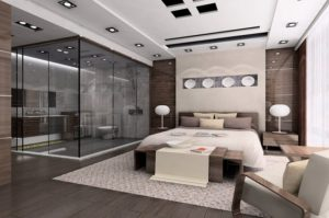 Recessed Lights For Bedroom Design