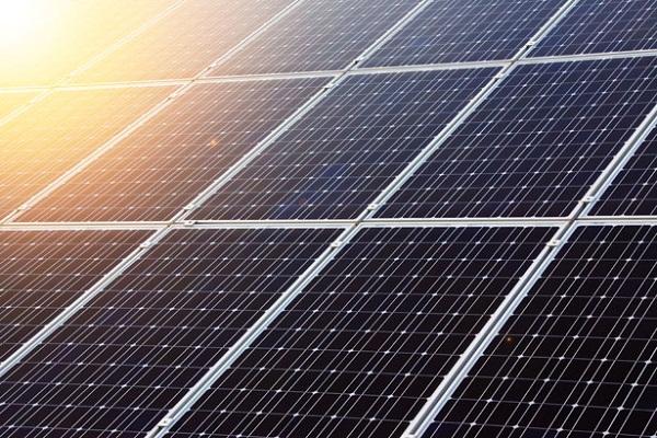 Solar Panel Green/Sustainable Design