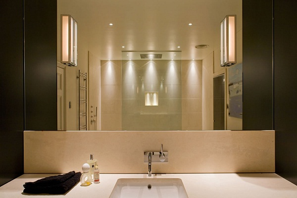 Bathroom Designs lights