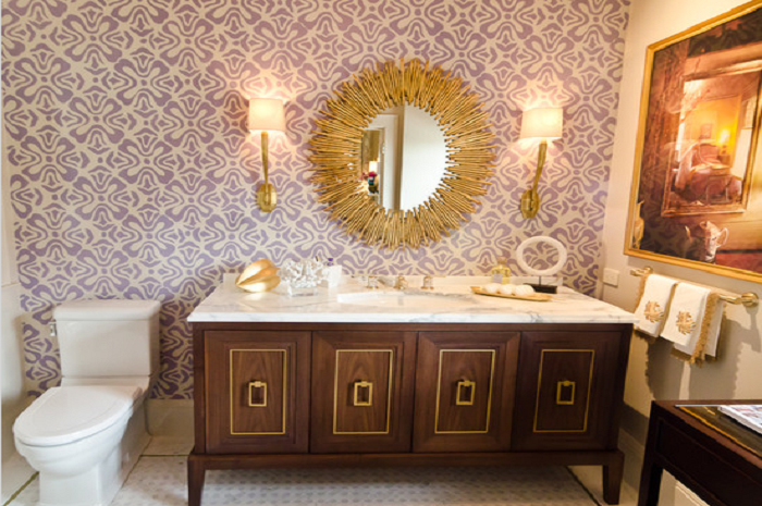Antique Bathroom Design