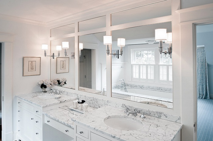 Vanities For bathroom Design