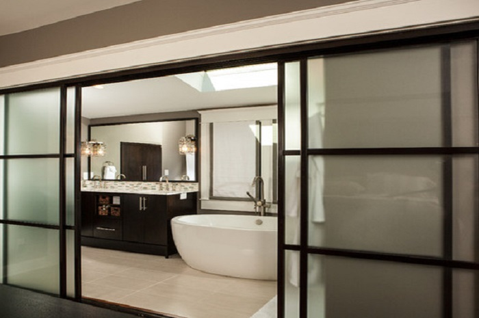 Sliding Doors For Bathroom